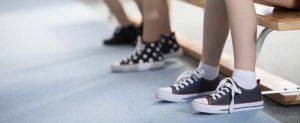 sosete pentru pantofi sport